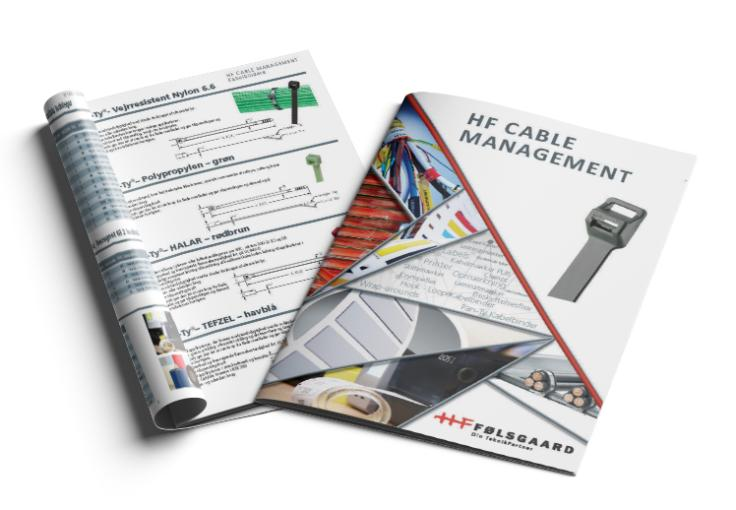 Linecard Cables Management